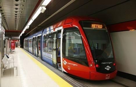 Ataköy-İkitelli Metro Hattı 12 istasyondan oluşacak!