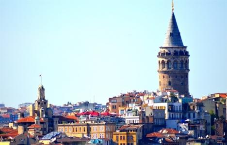 İstanbul'u ziyaret eden
