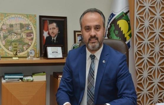 Alinur Aktaş: Bursa'nın değerine değer katacağız!