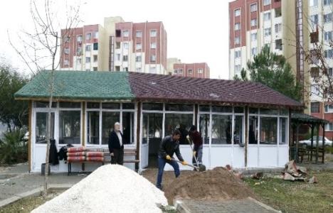 TOKİ Mersin Erdemli Konutları'nda cami sorunu çözülüyor!