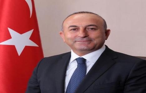 Mevlüt Çavuşoğlu: Şimdi