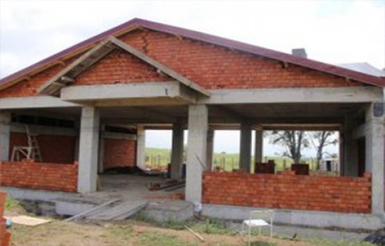Bolu Gerede Spor Kompleksi inşaatı tam gaz!