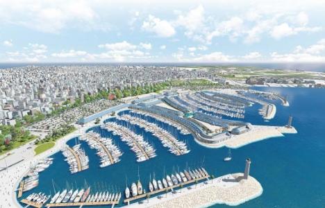 Çipura marina: Viaport