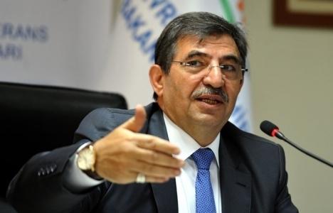 İdris Güllüce: Kimseye rant vergisi söz konusu değil!