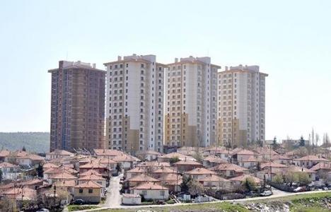 İstanbul'daki kentsel dönüşümlerde