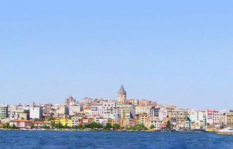 İstanbul Üsküdar'da satılık gayrimenkul 5 milyon TL!