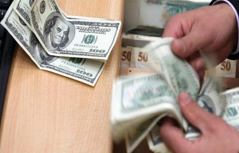 Dolarda düşüş nereye
