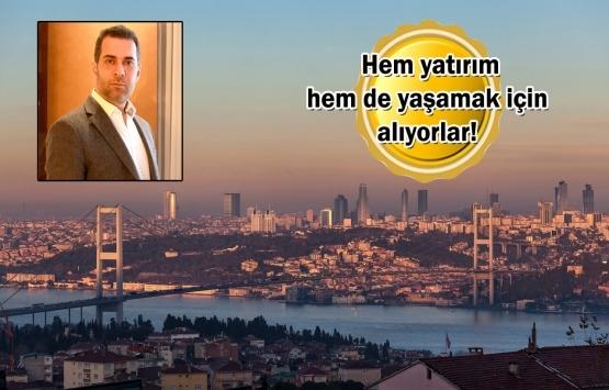 Tatile gelen turist Türkiye'de 'ev'leniyor!