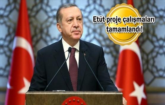 Cumhurbaşkanı Erdoğan: Kanal İstanbul projemiz tüm dünyaya örnek olacak!