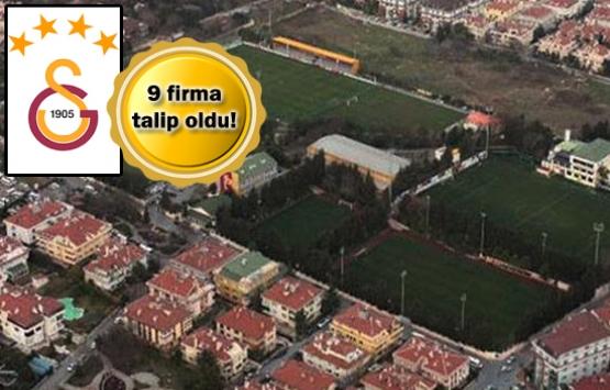 Galatasaray Florya ihalesinin