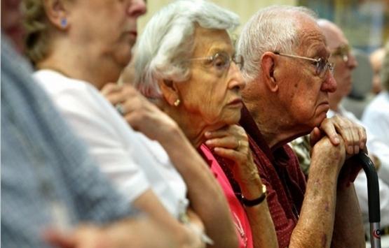 Yaşlılar, kentsel dönüşümde