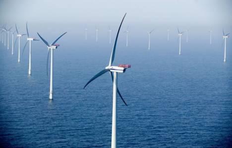 Rüzgarın elektrik üretiminde