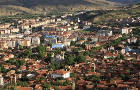 Çankırı Belediyesi'nden 9.5 milyon TL'ye 2 satılık arsa!