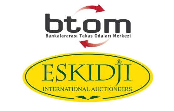 BTOM'un gayrimenkulleri 3 Mayıs'ta satışta!