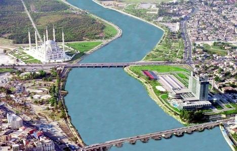 Soner Çetin'den Adana'ya