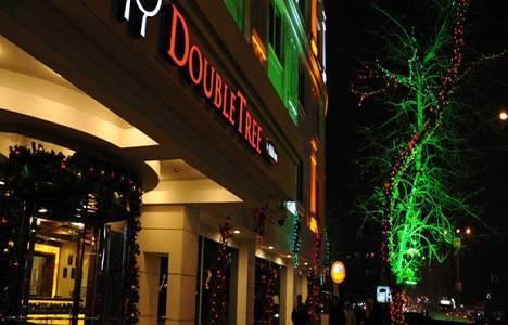 Bera Turizm Double Tree by Hilton Ankara'yı satın aldı!