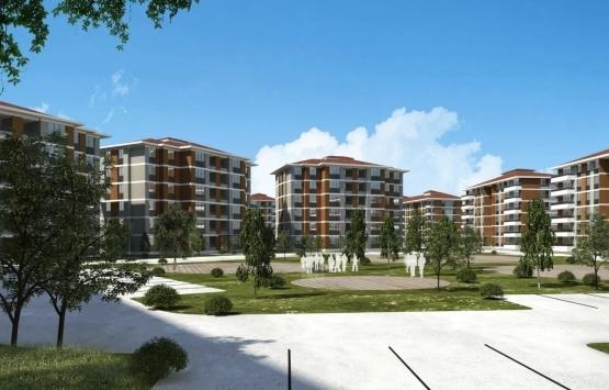 Erzurum Yakutiye kentsel dönüşüm projesi ihalesi 16 Ağustos'ta!