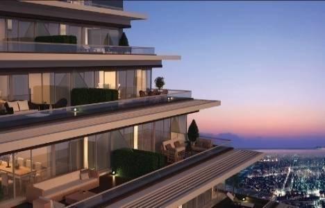 Evim Kadıköy'de 867 bin liraya 3+1!