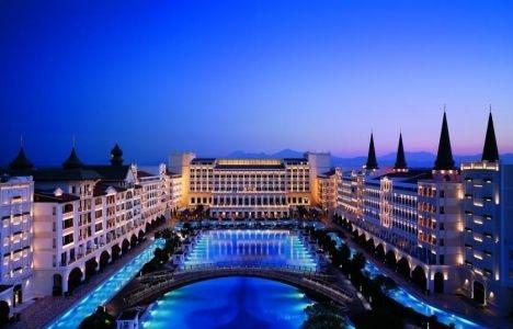 Mardan Palace Oteli