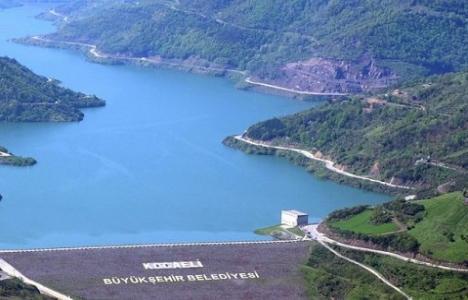 Yuvacık Barajı ile Kullar İçmesuyu Arıtma Tesisi'nde sona gelindi!