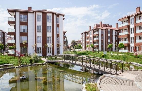 TOKİ'den Kayseri Kocasinan'a 437 konut!