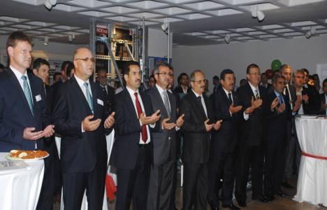Alman Noe Beton Kalıpları 20 ülkeye Türkiye'den ihracat yapmayı hedefliyor!