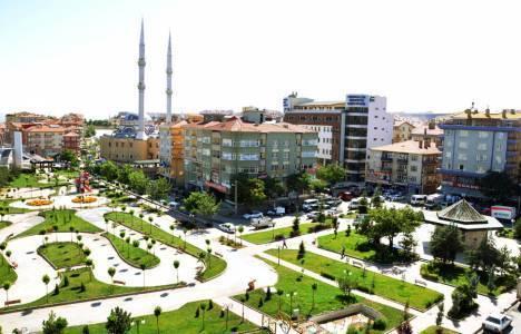 Ankara Yenimahalle 'de 2 adet konut alanı imarlı arsa: 142.8 milyon liraya!