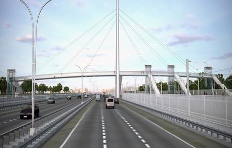 Kocaeli Valilik Köprüsü'nün ihalesi yapıldı!