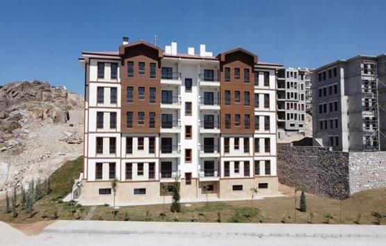 Elazığ ve Malatya'da 8 bin deprem konutu hak sahiplerine teslim edildi!