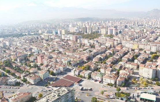 Melikgazi Belediyesi'nden 8.8 milyon TL'lik inşaat ihalesi!