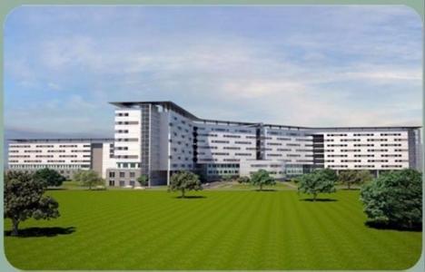 Kepez'e dev sağlık merkezi geliyor!
