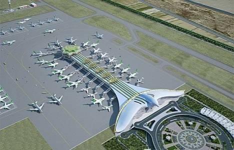 3. Havalimanı 26 Şubat 2018'de açılacak!