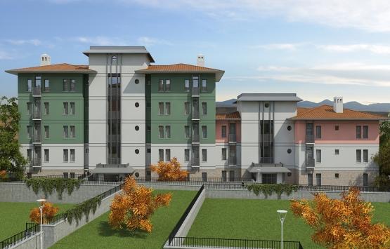 TOKİ Manisa Yunusemre 2+1 kura sonuçları 2018!