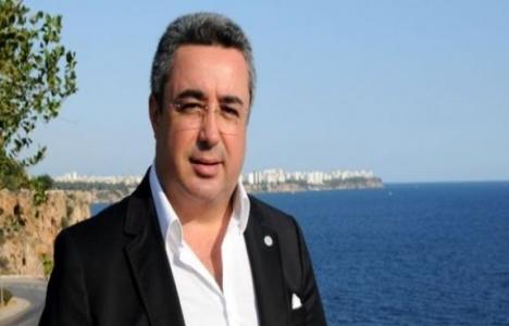 Deniz Karataş: Antalya'da 120 bin yapı güçlendirilecek!