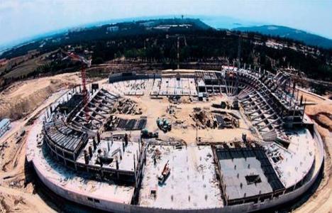 Kozarena Stadı