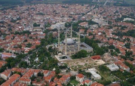 Edirne'de icradan 3.9