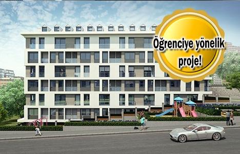 Double Flats Maltepe'de 250 bin TL'ye! Yeni proje!