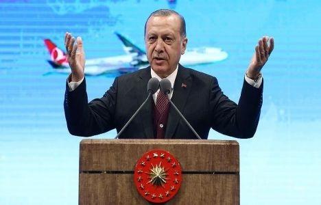 Cumhurbaşkanı Erdoğan: Bingöl'de 5 bin 544 konut inşa ettik!