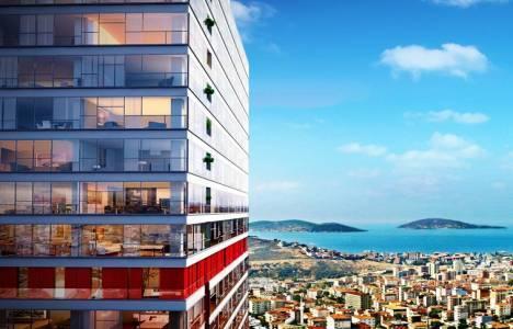Ritim İstanbul'da Dumankaya'dan 180 bin 30 TL'den başlayan fiyatlarla!