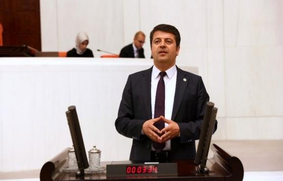Ankara-Erzurum-Erzincan YHT projesinin akıbeti TBMM'de!