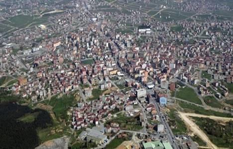 Arnavutköy'de icradan 4.1
