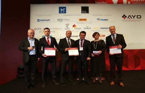 AVM Yatırımları Konferansı gerçekleşti!