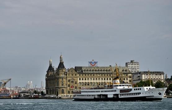 İstanbul Üniversitesi Devlet Konservatuarı binası restore edilecek!