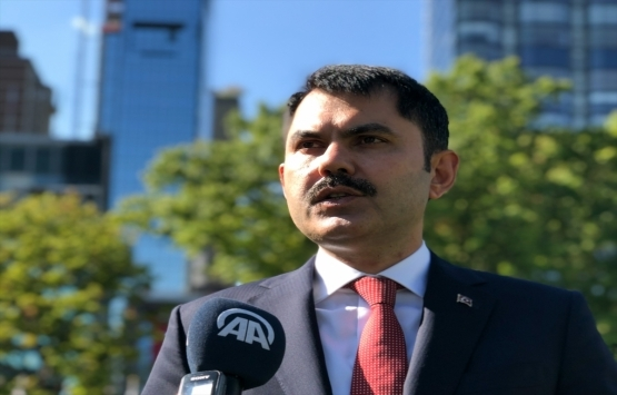 Murat Kurum, Bodrum'a