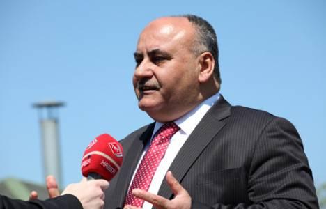 Hasan Can: Ümraniye İstanbul'un parlayan yıldızı oldu!