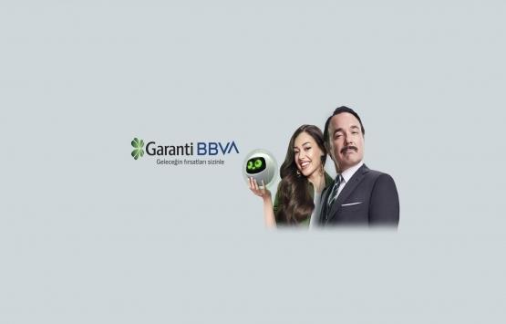 Garanti BBVA'dan taksit ödeyen konut kredisi kampanyası!