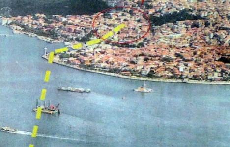 2006 yılında Marmaray