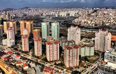 İstanbul'da konut fiyatları