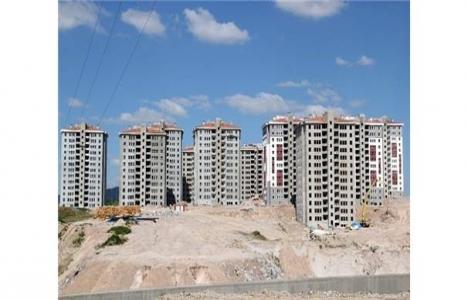 TOKİ Nevşehir 4.