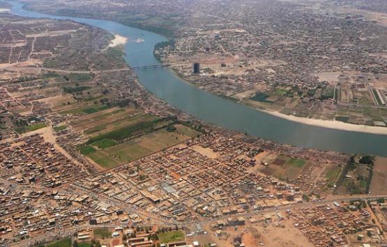 Türk iş adamları Sudan'da turizm şehri kuracak!